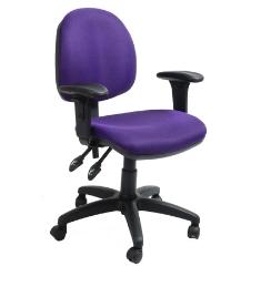 כסא מזכירה מפנק
